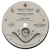 Piyazawa LS. Toroki - Angel's Touch / Dubbing Torch (New Flower Records) 12!""